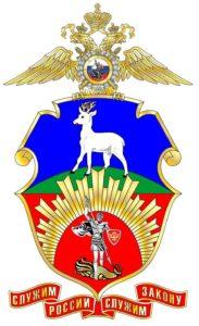 Самарский кадетский корпус МВД РФ